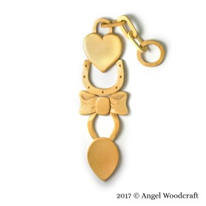 44 light Special Occasion Welsh Love Spoon 2 1