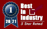 Best In Industry 2021