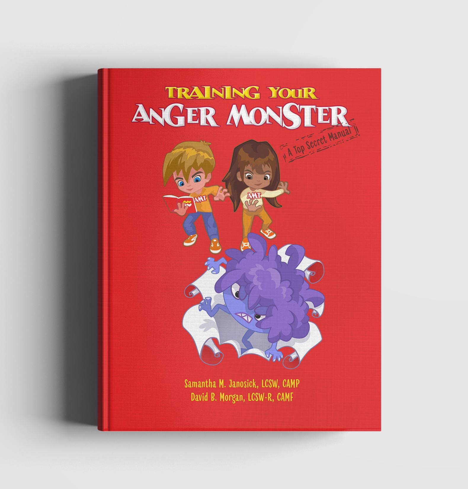 Amu Online Anger Management Course Amp Worksheets For Kids