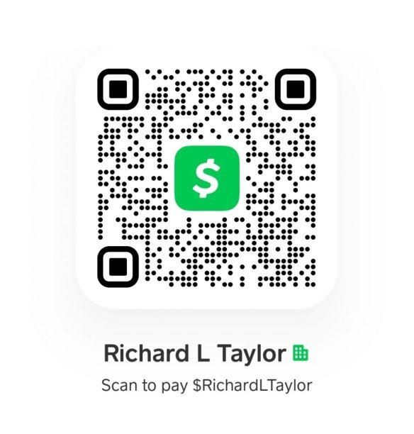 QR CODE for $RichardLTaylor