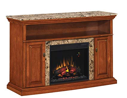 Enjoyable Classic Flame Electric Fireplace And Mantel Angersteins Home Interior And Landscaping Synyenasavecom