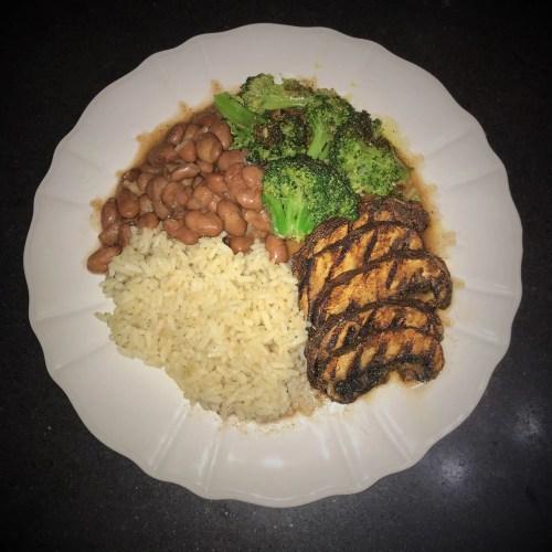 my dish portobello ribs
