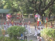 UP ROTC Band