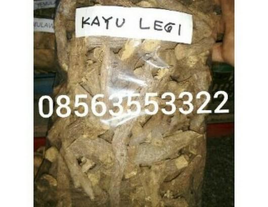 jual kayu legi untuk bumbu masaakan