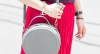 レトロな可愛さ♡秋冬トレンド「サークルバッグ」のおすすめデザインは?