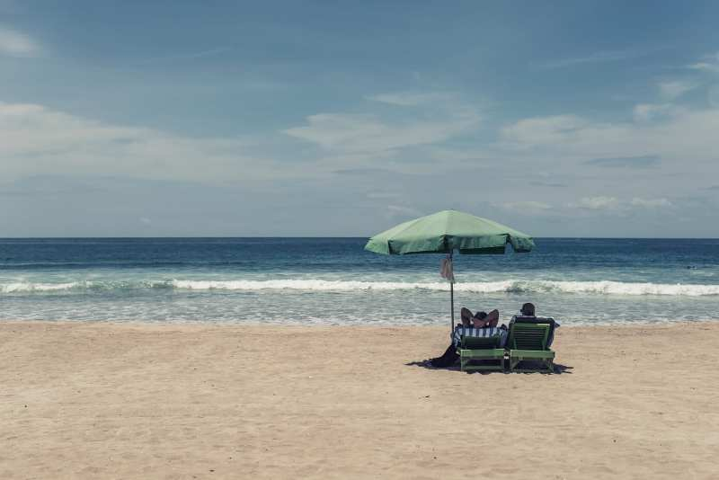Bali Spa treatments