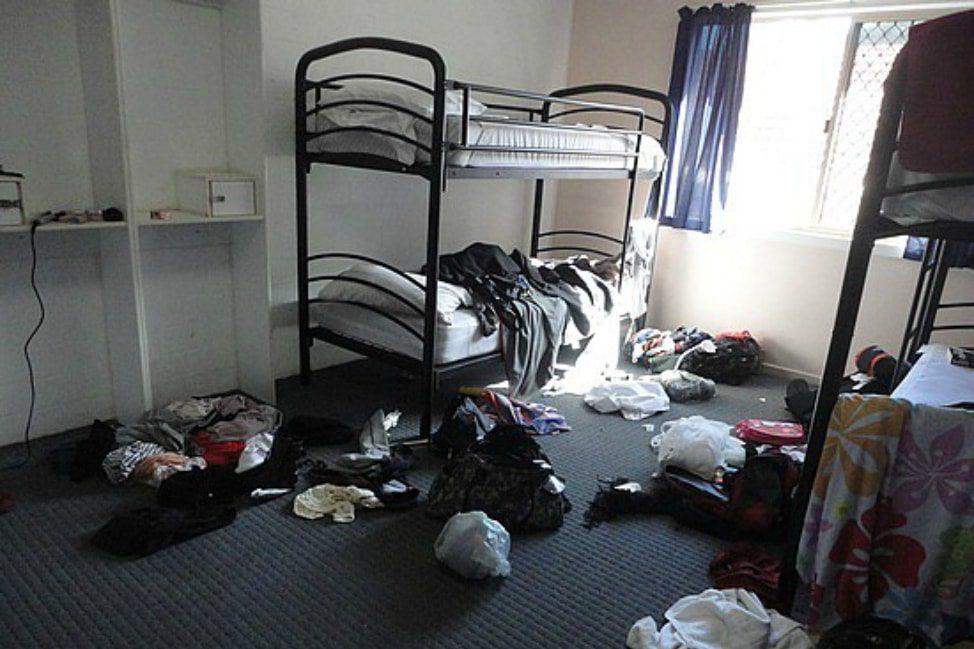 Hostel Hell