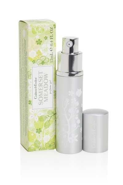Somerset Meadow Perfume Gel3