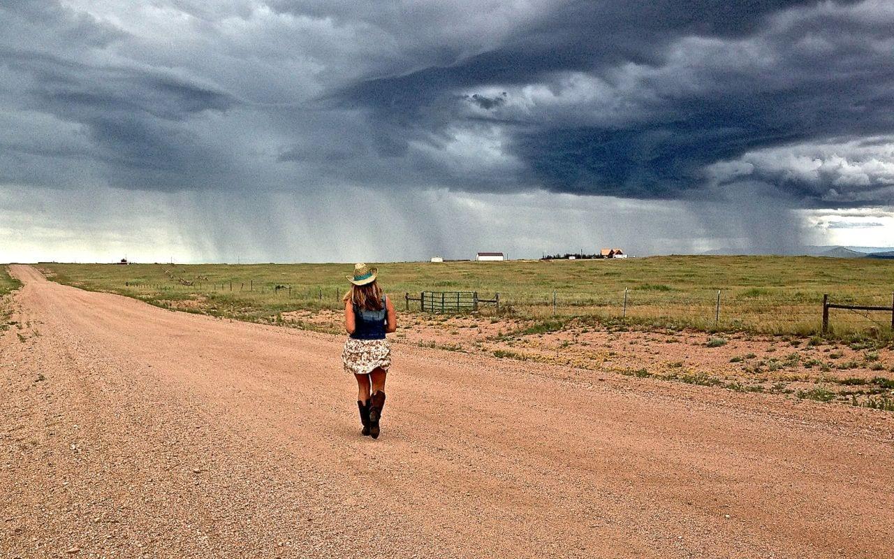 US Road Trips - Wyoming