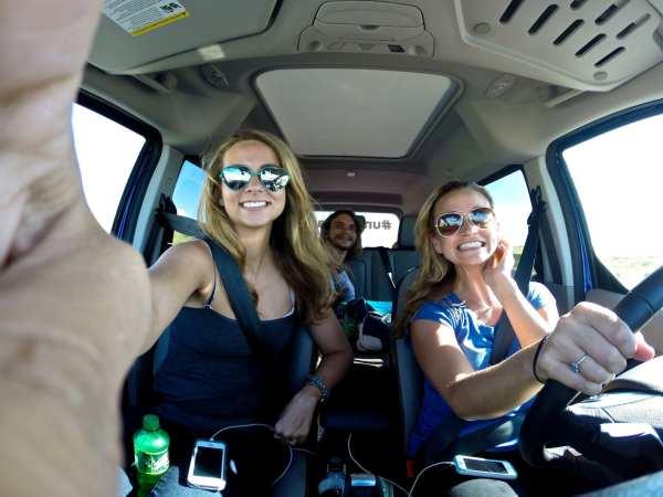 #OrthAmerica road trip!