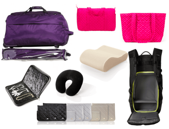 What to pack for a destination wedding