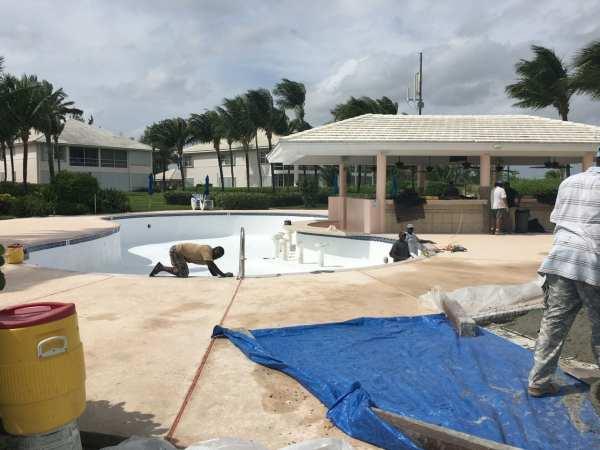 Destination Wedding Venue on Treasure Cay - Bahama Beach Club