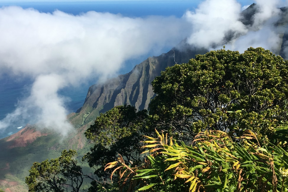 Things-to-do-in-Kauai Kalalau Lookout Valley