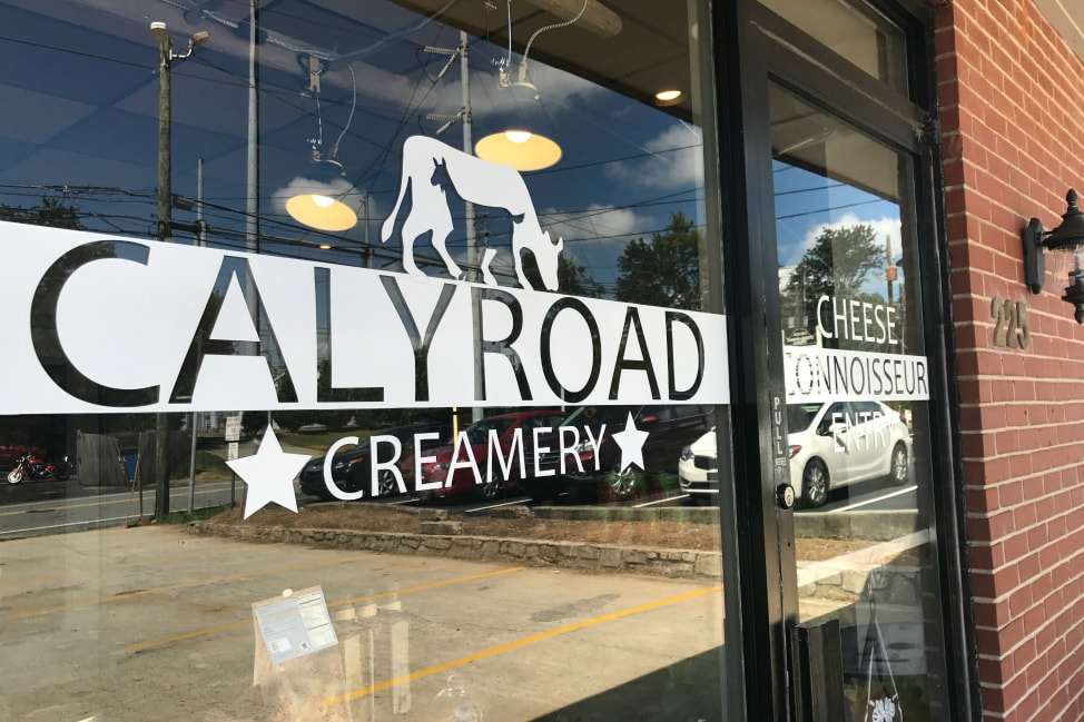 Where to Eat in Sandy Springs