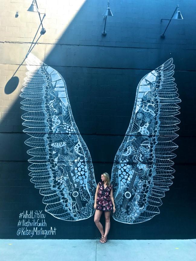 Grand Ole Opry - Angie Away