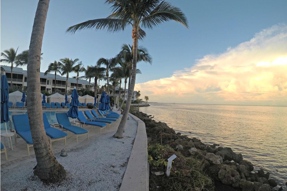 Beachfront Hotels in Florida