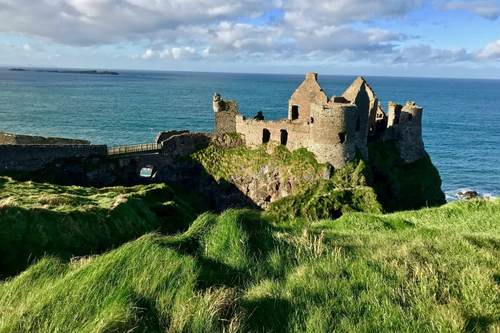 How to plan an Ireland Road Trip Itinerary