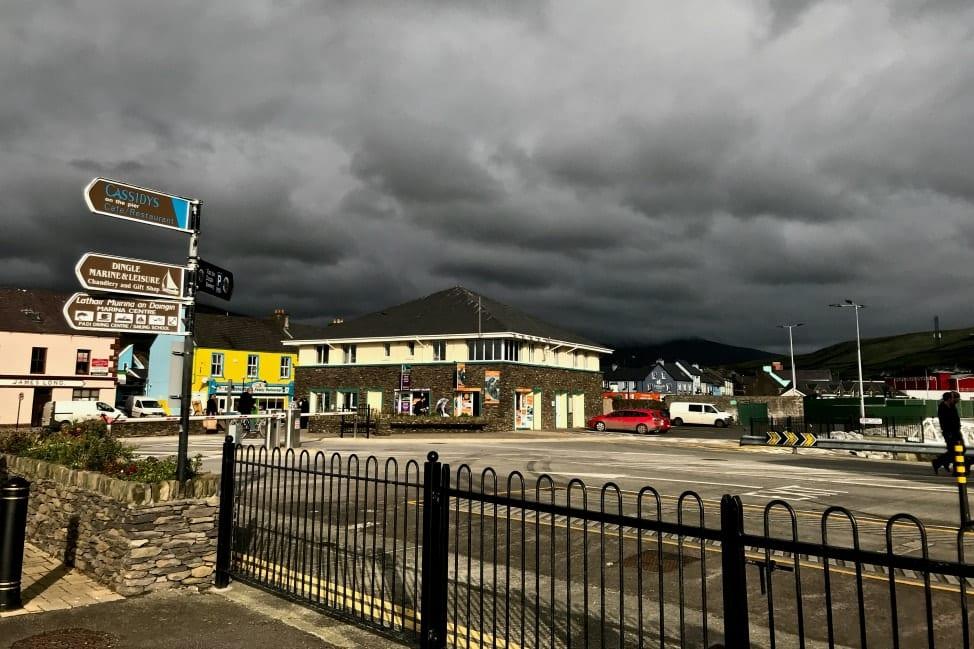 Dingle Town Ireland