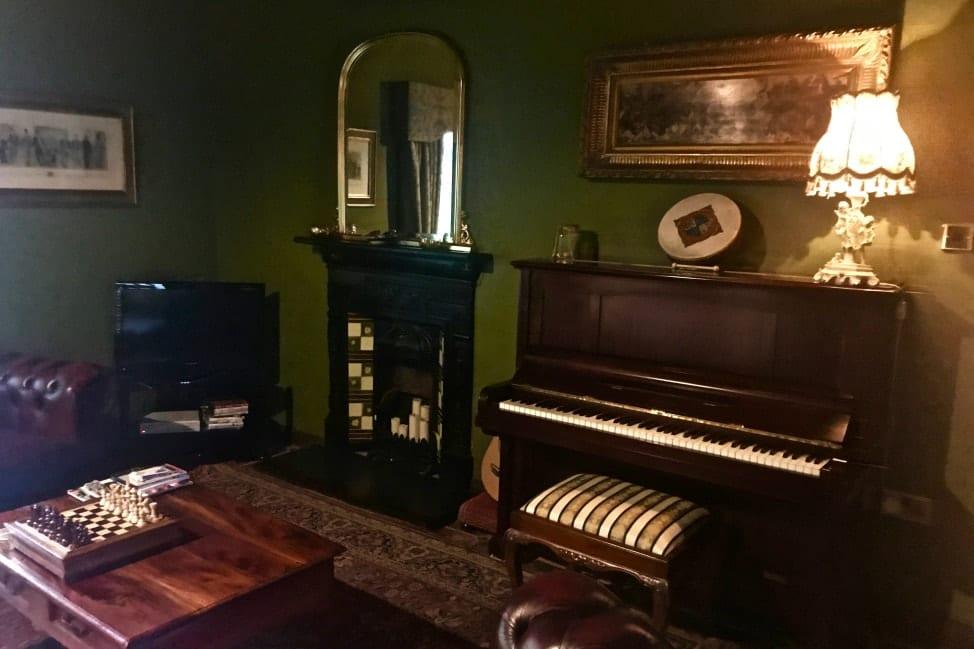 Fanningstown Castle - Adare Ireland