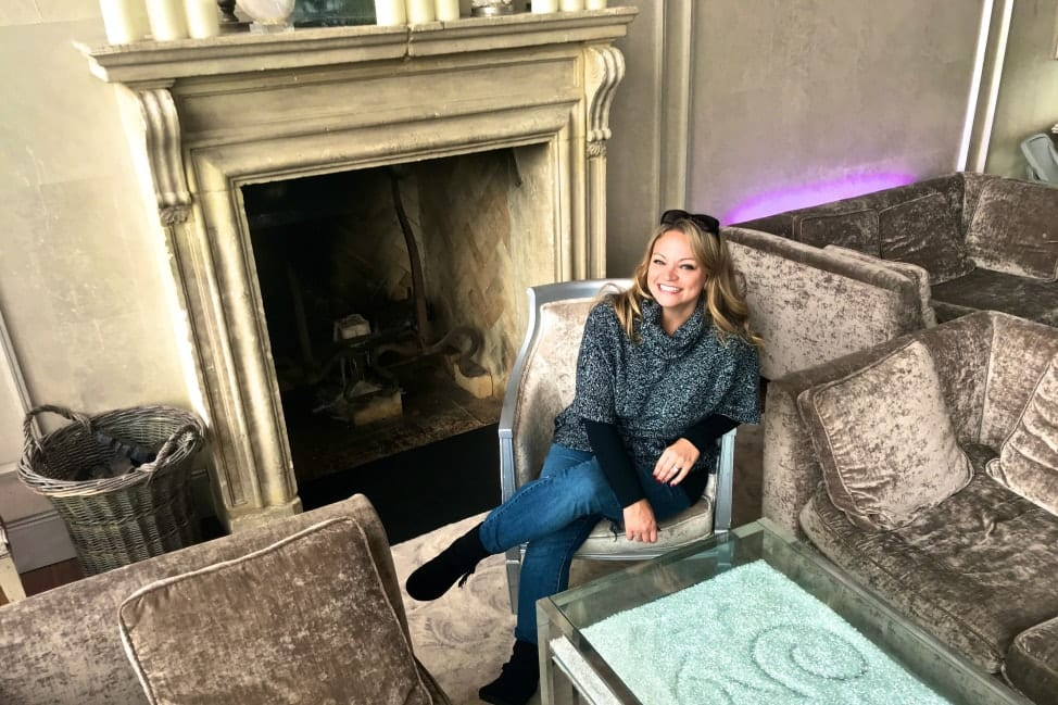 The G Hotel, Galway, Ireland - Angie Away