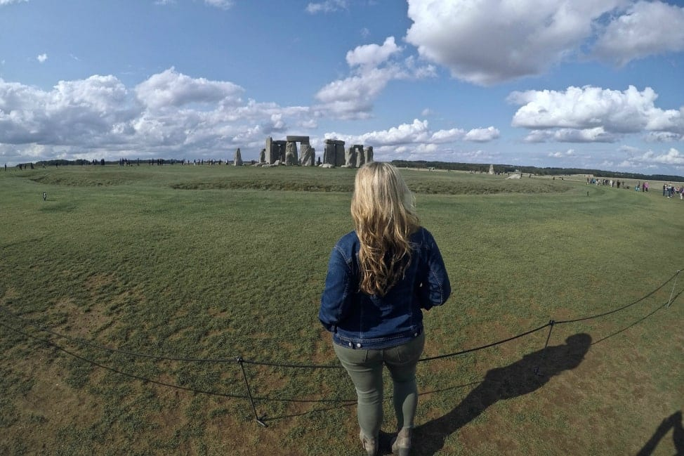 Tips for Visiting Stonehenge