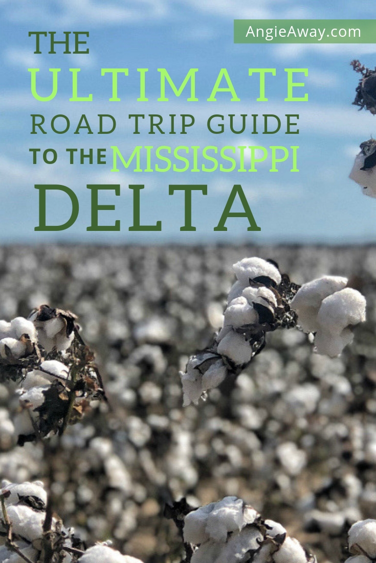 A Mississippi Delta Road Trip. This is your ultimate travel guide for things to do in Mississippi! #Travel #Mississippi #Delta #VisitTheDelta