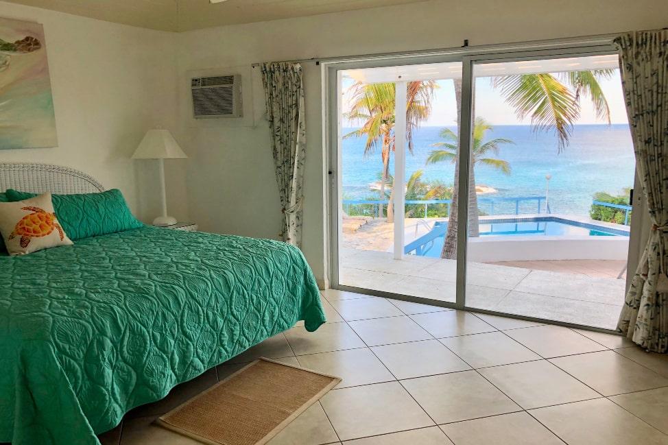 ong Island Bahamas - Stella Maris Resort