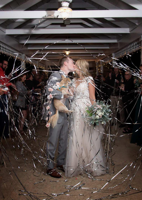 Highland Manor Wedding