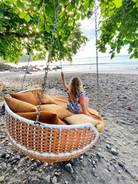 Costa Rica Itinerary - Hotel Makanda