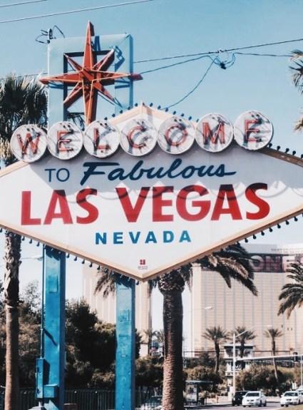 Que faire à Las Vegas quand on est mineur ?