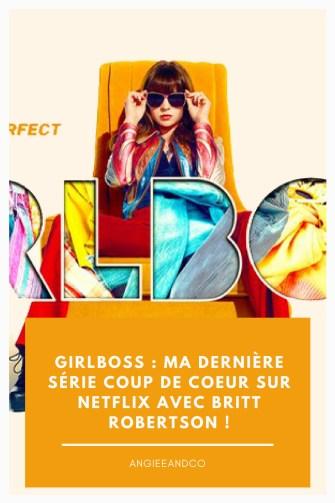 Epingle Pinterest pour mon article sur GirlBoss