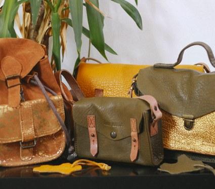 Découvrez ma collection et ma passion pour les sacs Paul Marius