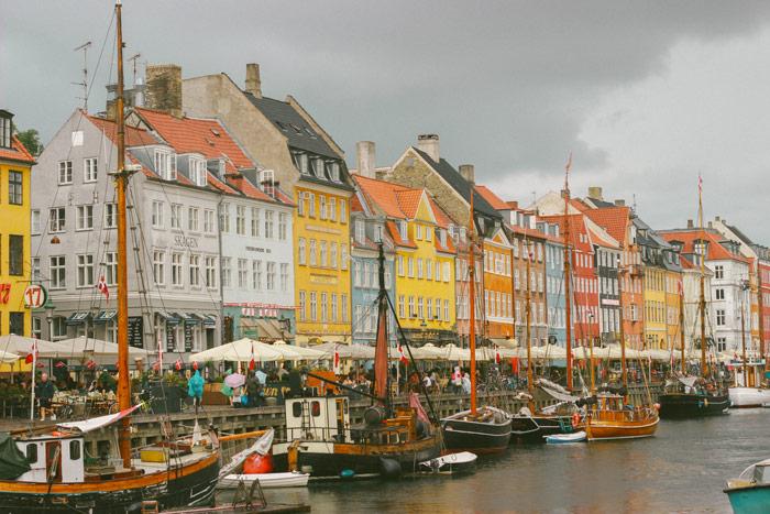 Trois jours à la découverte de Copenhague