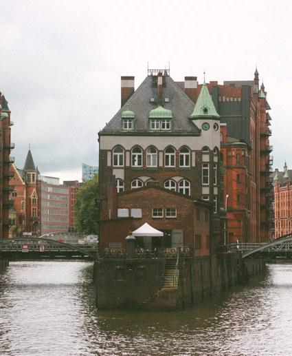 2 jours pour visiter Hambourg