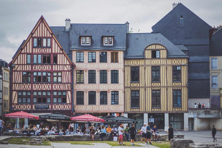 5 bonnes adresses pour un gouter réussi à Rouen