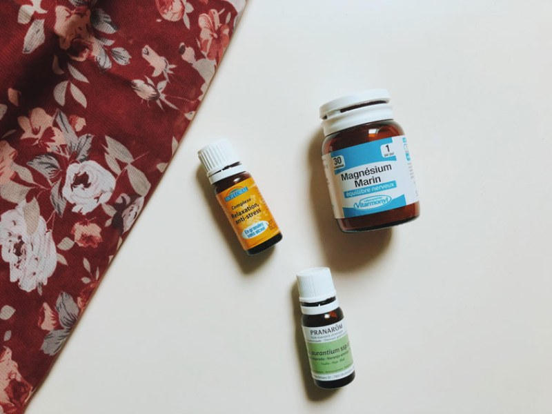 4 solutions pour calmer son stress
