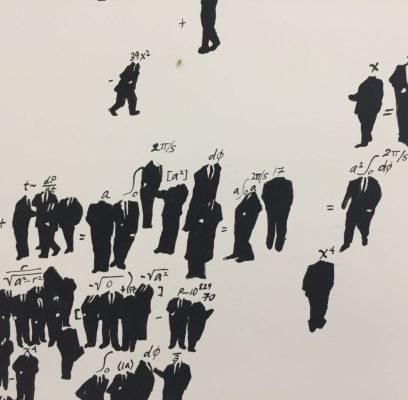 'Power is a Virus', exhibition Genie de la Bastille