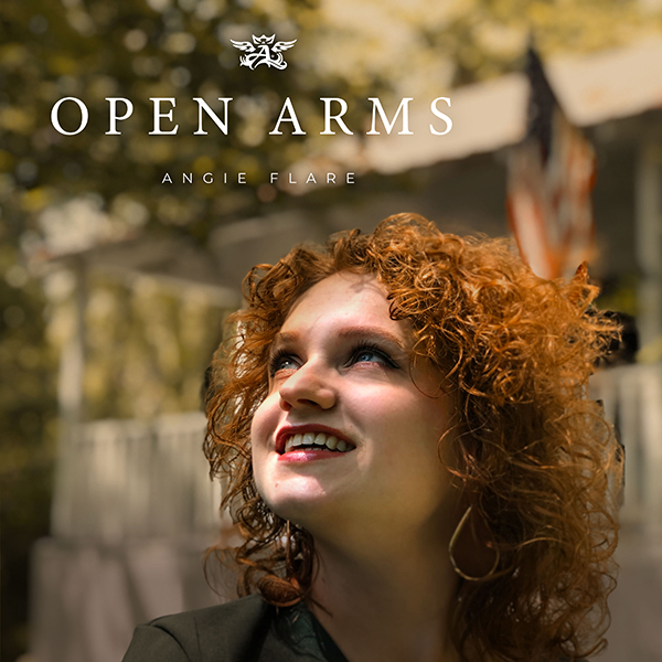 Open Arms - Angie Flare