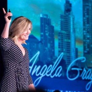Sales & Communication Training - Angie Gray Wellness