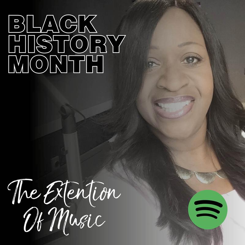 Black-History-Spotify
