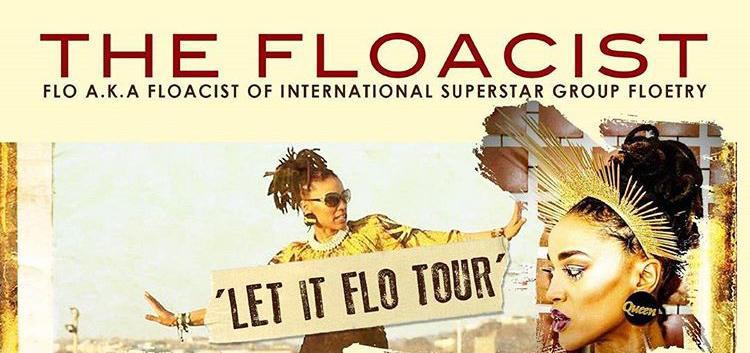 Let it Flo Web