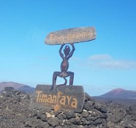 TimanFaya Tour