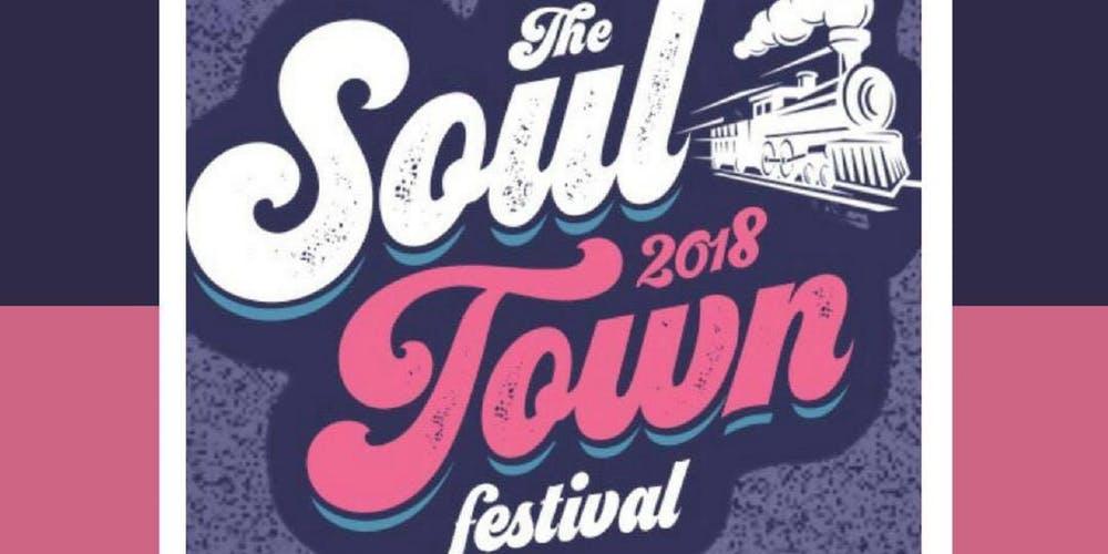Soul Town Festival