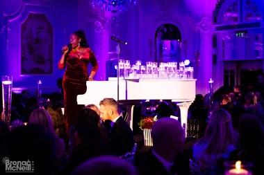 WACL Christmas Gala, The Savoy, London, 6Dec2018, ©BronacMcNeill