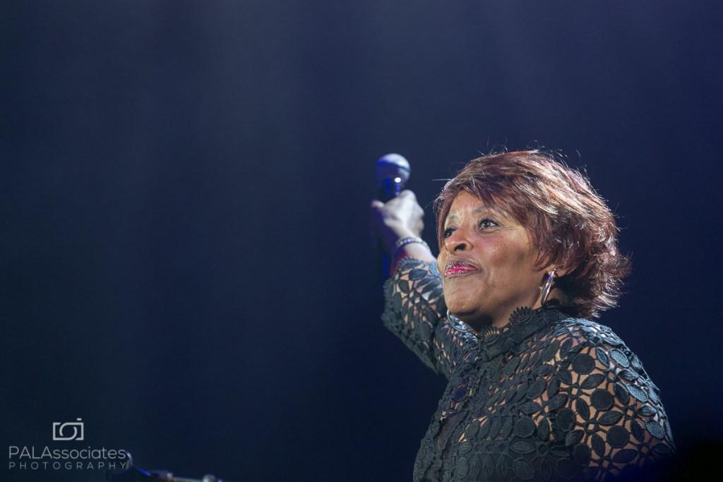 Gwen Dickey Magic Soul Live