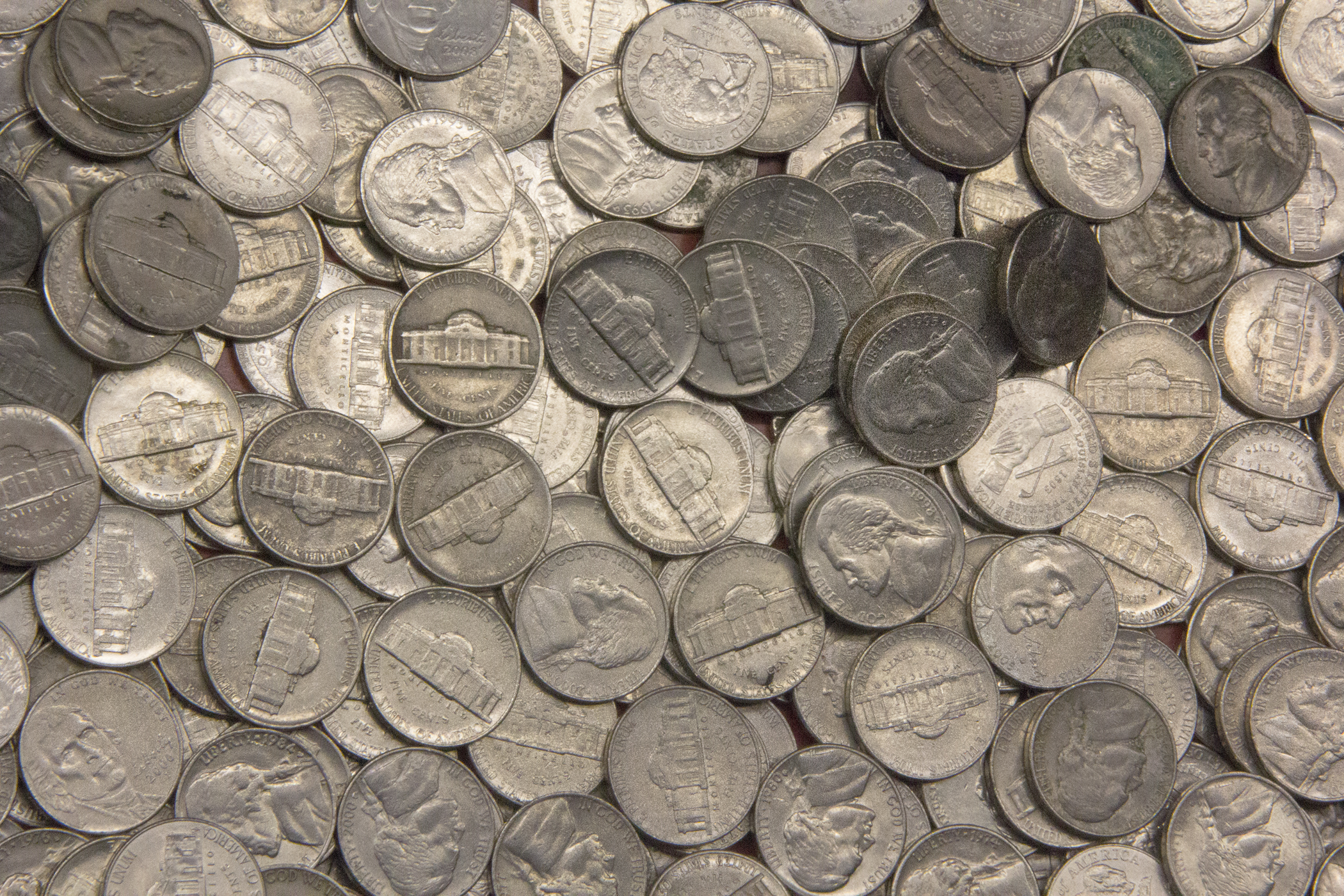 2nd Grade Money Worksheet Counting Pennies