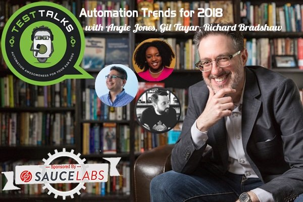 Automation Trends for 2018
