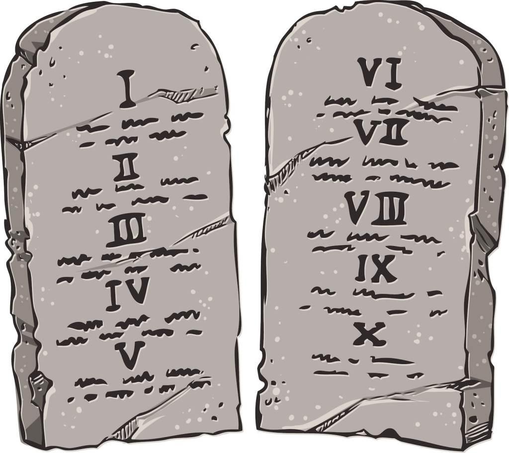 Ten Commandments of Navigating Code Reviews
