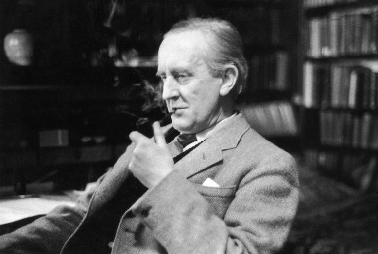 Who Was Tolkien?
