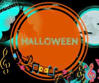 Angielskie bajki i piosenki dla dzieci Halloween